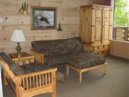 North Cascades Lodge at Stehekin Getaway
