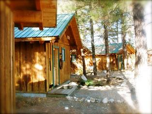 Chewuch Inn and Cabins