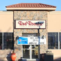 Red Rooster Grill